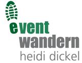 Event-Wandern Heidi Dickel